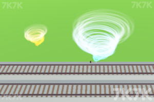 《暴怒龙卷风》游戏画面2