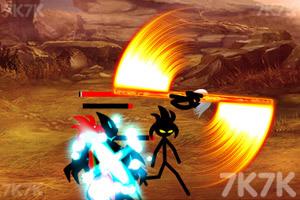 《火柴人神器之戰2》游戲畫面3
