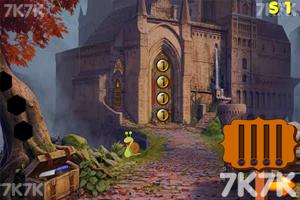《旧城堡逃生》游戏画面1