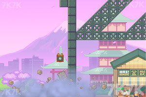 《超级碎石2》游戏画面2