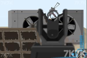 《一触即发的战斗中文版》游戏画面2