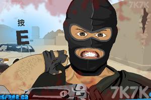 《一触即发的战斗中文版》游戏画面3