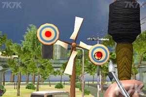 《精准射箭》游戏画面3