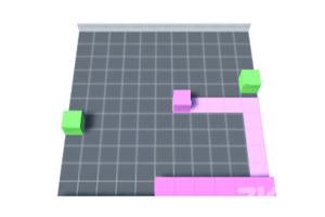 《方块颜色大填充》截图1