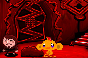 《逗小猴开心系列341》截图1