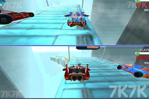 《特技飞车竞赛》游戏画面3