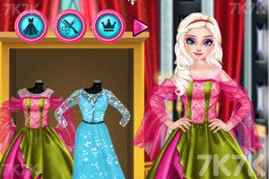 《多面的公主》游戏画面2
