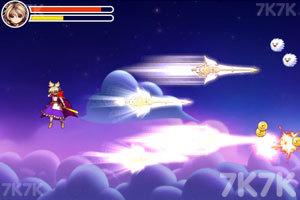 《幻想乡空斗祭2》游戏画面3
