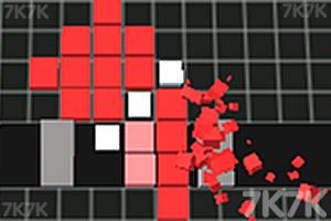 《彩色锯》游戏画面3