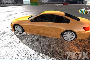 《码头停车位》游戏画面3