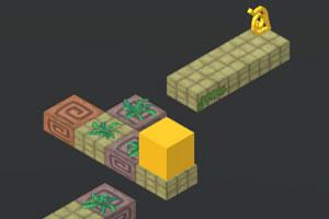 《翻滚的方块》截图2