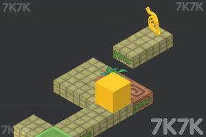 《翻滚的方块》截图3