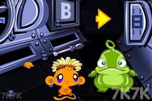 《逗小猴开心系列350》游戏画面2