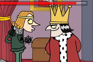 《我要当国王H5》游戏画面1