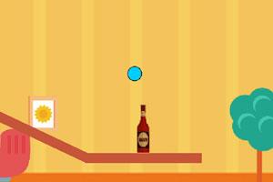 《打碎啤酒瓶》截图2