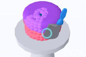《一起做蛋糕》游戏画面2