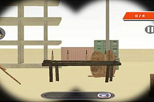 《荒野狙击2》游戏画面1