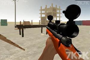 《荒野狙击2》截图1
