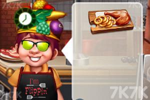 《经营烤肉小店》游戏画面3
