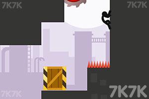《火柴人试炼》游戏画面2