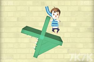 《救救宝宝吧》游戏画面2