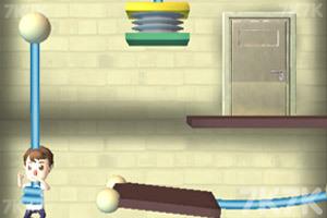 《救救宝宝吧》游戏画面3