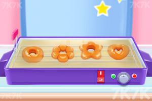 《制作水果甜甜圈》截图2