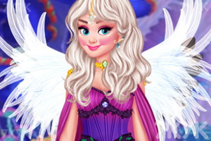 《公主的精灵梦》截图3
