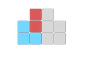 《色彩几何覆盖2》截图2