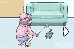 《天天躲猫猫》游戏画面2