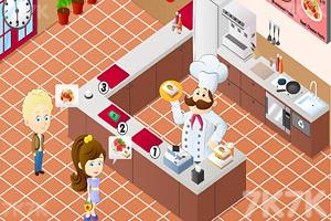 《大厨快餐厅4》截图5