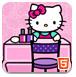 凯蒂猫美甲沙龙