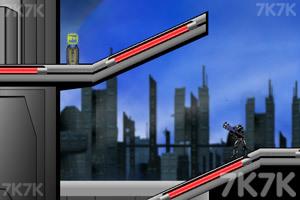 《收割者传奇无敌版》游戏画面3