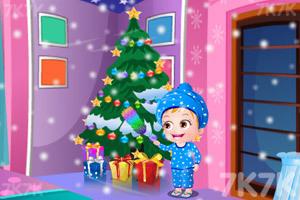 《可愛寶貝圣誕驚喜》截圖3