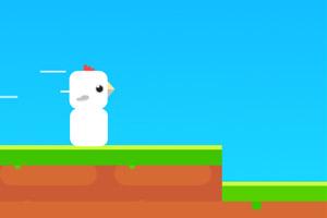 《小鸡回屋》游戏画面2