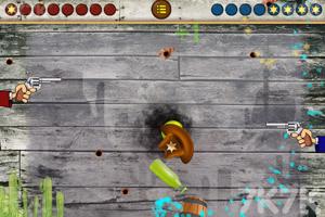 《枪手对决》游戏画面2