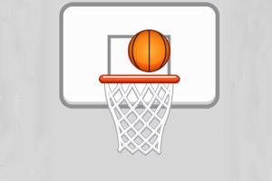 《指尖篮球》游戏画面1