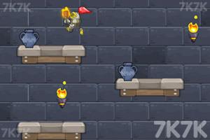《点燃城堡之光》游戏画面2