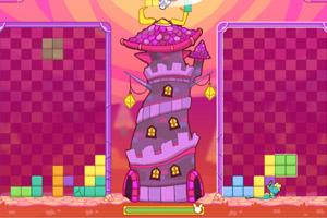 《守護方塊塔》截圖2