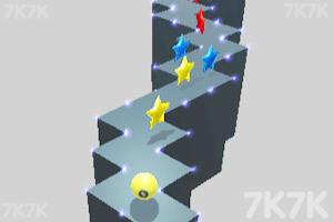 《小球挑战之路》游戏画面2