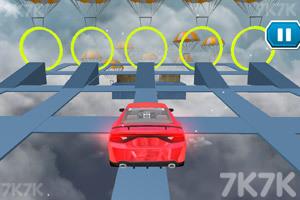 《特技赛车挑战》游戏画面4
