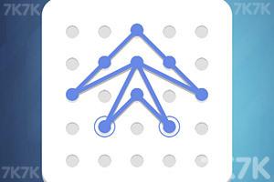 《点线交织》游戏画面1