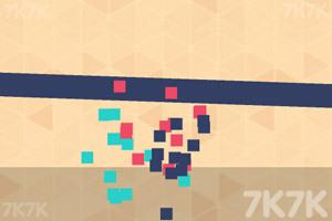 《多色三角转转转》截图3