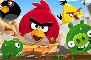 《愤怒小鸟找星星》截图2