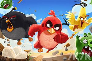 《愤怒小鸟找星星》截图5
