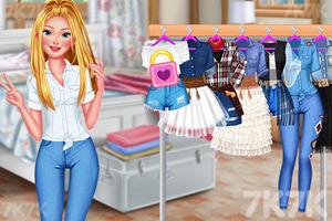 《时尚之路》游戏画面4