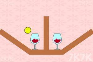 《击碎红酒杯2》截图2