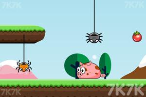 《变身小猪蒙面侠》游戏画面2