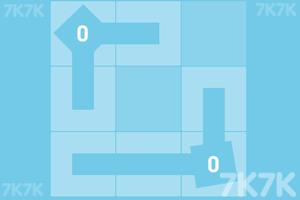《填充数字方块》截图1
