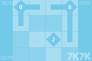 《填充数字方块》游戏画面2